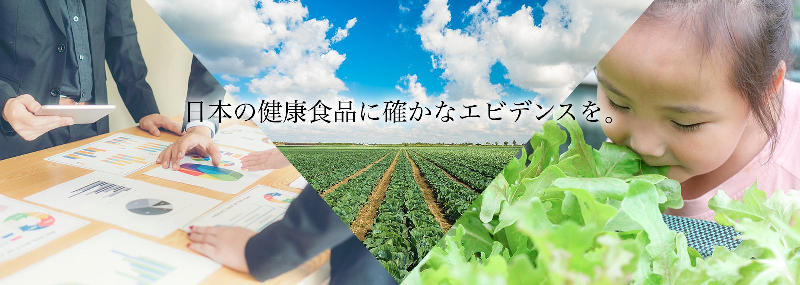 日本食品エビデンス協会